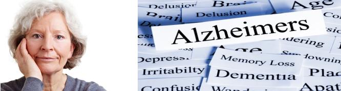 Alzheimer & Dementia Care
